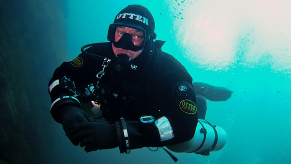 Capernwray Diving Centre
